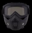 R Mask - ÉCRAN CLAIR DOUBLE R-MASK