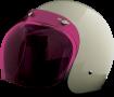 Écran Bubble - Rose
