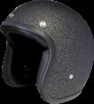 Pearl - GLITTER BLACK