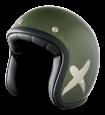 Pearl - X-RIDER - KAKI / SILVER GREY