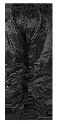 PANTALON DE PLUIE - BLACK